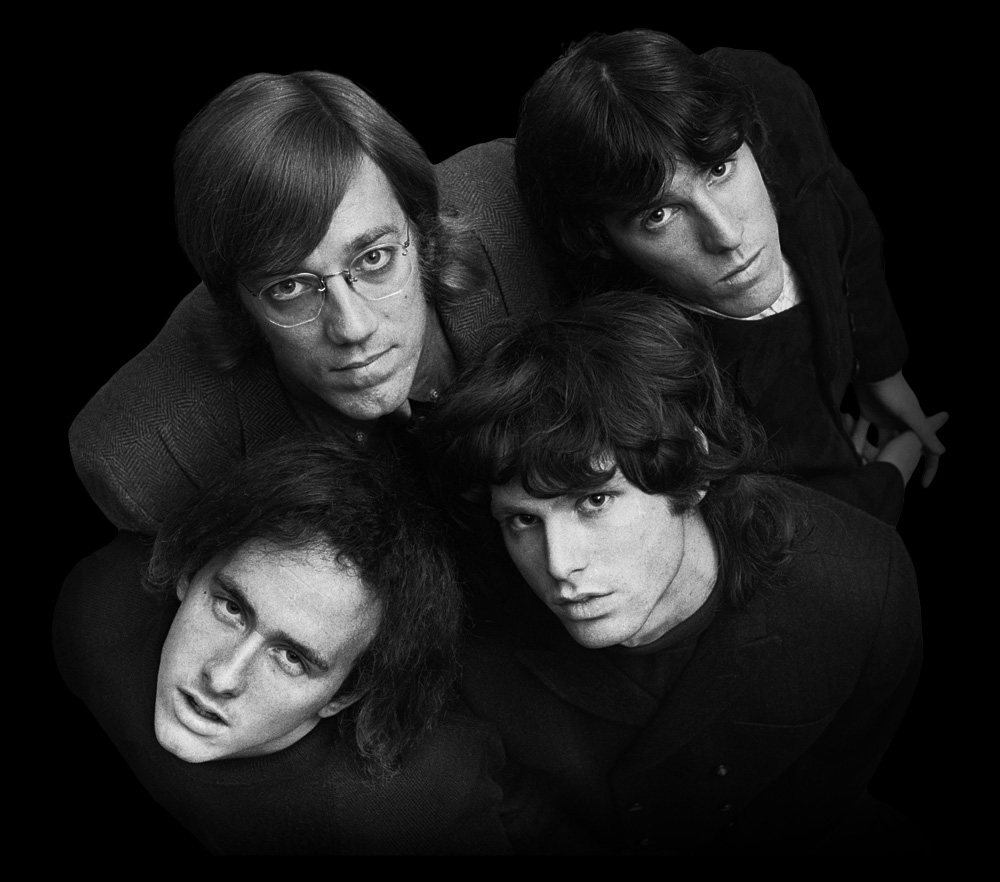The Doors The Band The Doors