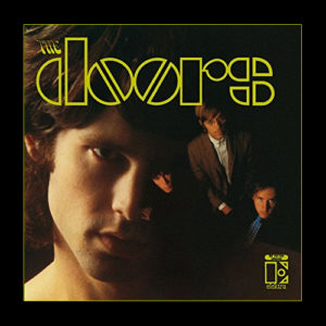 American Songwriter Loves The Doors 50th Anniversary Deluxe Edition