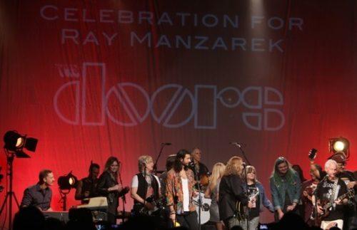 Justin Kreutzmann to screen Doors, Grateful Dead docs at Asbury Park Music + Film Festival