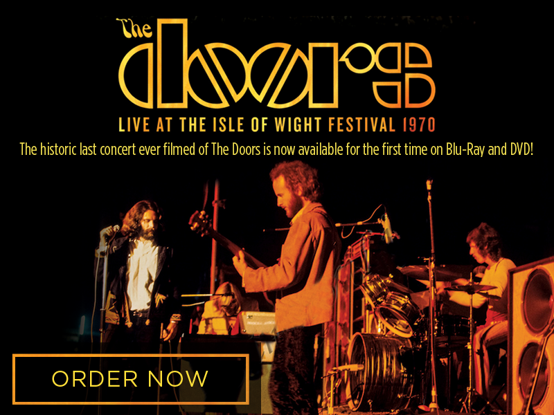 The Doors – Official Website Of The Doors