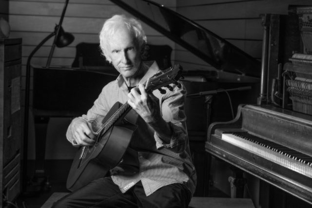 Doors Guitarist Robby Krieger Gets to the Truth of Rock's Most Mythologized Band with New Memoir